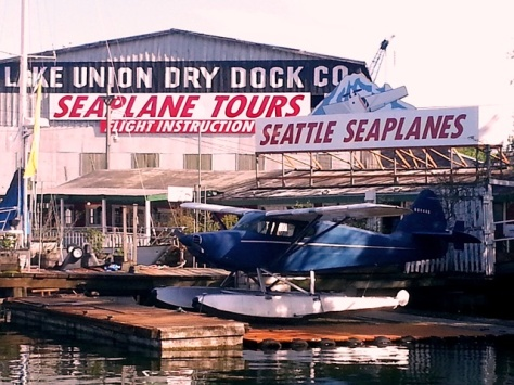 Seattle Seaplanes