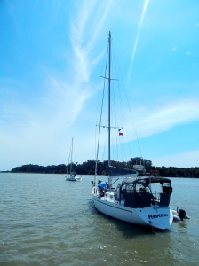 Five Boat