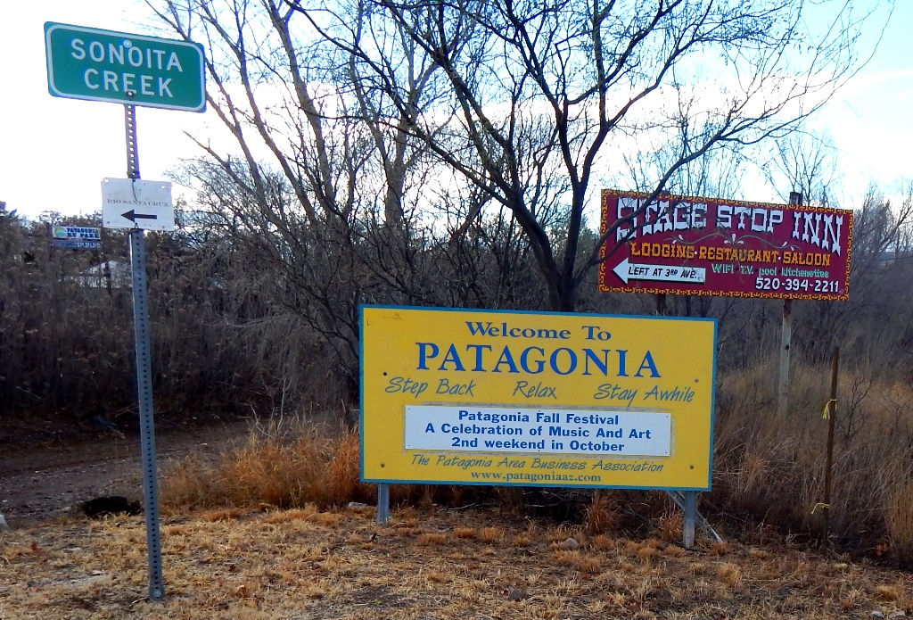 Patagonia 6