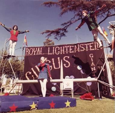 RL Circus