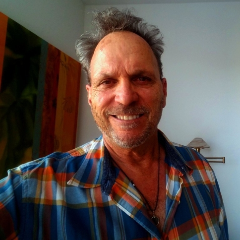 Self Portrait for Blog